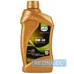 Моторное масло EUROL Actence - rezina.cc