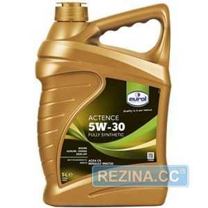 Купить Моторное масло EUROL Actence 5W-30 (5л)