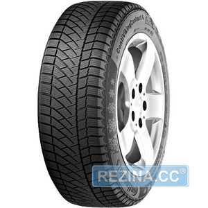 Купить Зимняя шина CONTINENTAL ContiVikingContact 6 255/40R19 100T