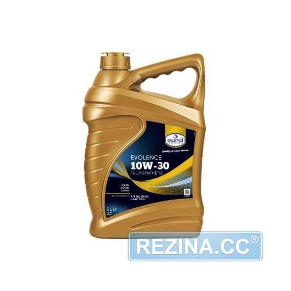 Моторное масло EUROL Evolence - rezina.cc