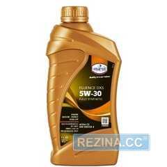 Моторное масло EUROL Fluence DXS - rezina.cc