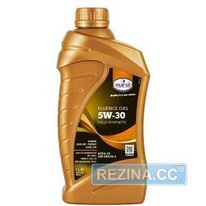 Купить Моторное масло EUROL Fluence DXS 5W-30 (1л)