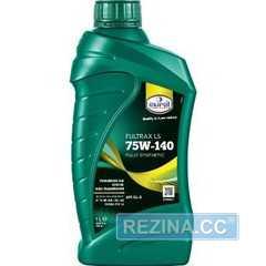 Купить Трансмиссионное масло EUROL Fultrax LS 75W-140 (1л)