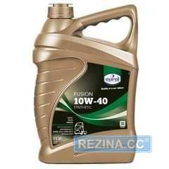 Моторное масло EUROL Fusion - rezina.cc