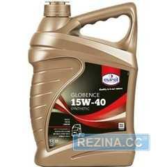 Купить Моторное масло EUROL Globence 15W-40 (5л)