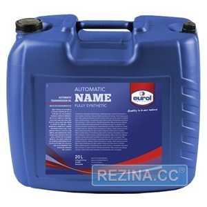 Купить Трансмиссионное масло EUROL HPG 80W-90 GL5 (20л)