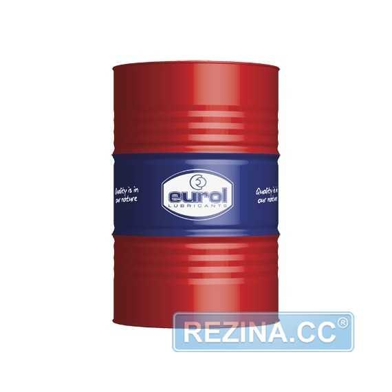 Трансмиссионное масло EUROL HPG - rezina.cc