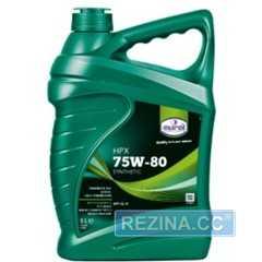 Трансмиссионное масло EUROL HPX ZM - rezina.cc