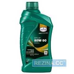 Купить Трансмиссионное масло EUROL MPG 80W-90 GL4 (1л)