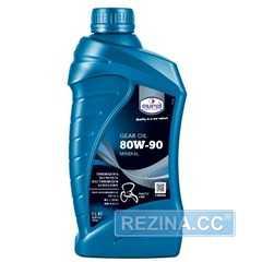 Трансмиссионное масло EUROL Nautic Line Gear oil - rezina.cc