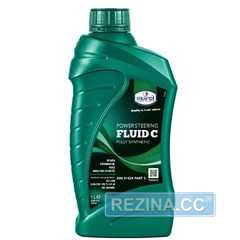 Трансмиссионное масло EUROL Powersteering Fluid - rezina.cc