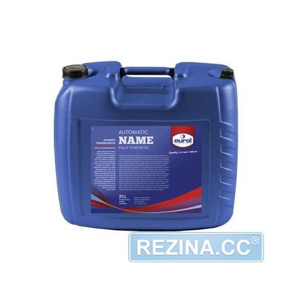 Моторное масло EUROL SHPD - rezina.cc