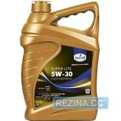 Купить Моторное масло EUROL Super Lite 5W-30 (5л)