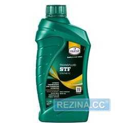 Трансмиссионное масло EUROL Transfluid STF - rezina.cc