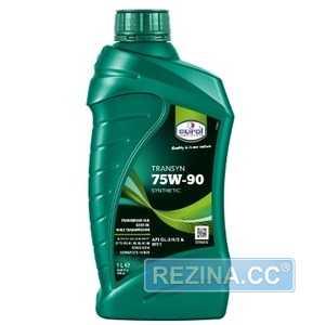 Купить Трансмиссионное масло EUROL Transyn 75W-90 GL4/5 (1л)