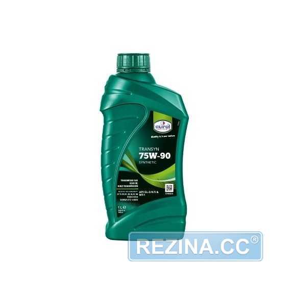 Трансмиссионное масло EUROL Transyn - rezina.cc