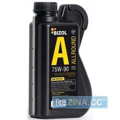Трансмиссионное масло BIZOL Allround Gear Oil TDL - rezina.cc