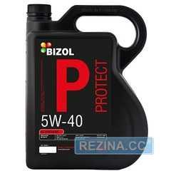 Моторное масло BIZOL Protect - rezina.cc