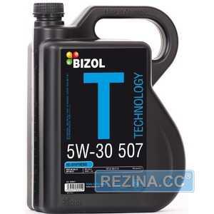 Купить Моторное масло BIZOL Technology 5W-30 507 (5л)