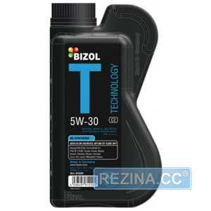 Купить Моторное масло BIZOL Technology 5W-30 C2 (1л)