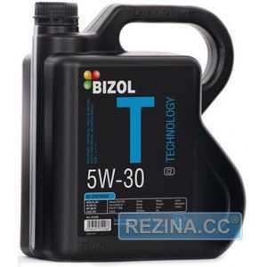 Купить Моторное масло BIZOL Technology 5W-30 C2 (4л)