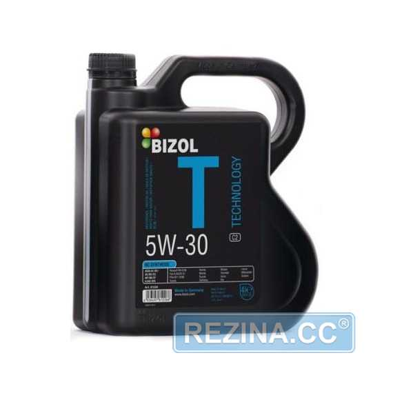 Моторное масло BIZOL Technology - rezina.cc