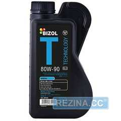 Трансмиссионное масло BIZOL Technology Gear Oil GL5 - rezina.cc