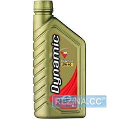 Купить Моторное масло MOL Essence 15W-40 (4л)