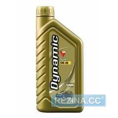 Моторное масло MOL Dynamic Synt - rezina.cc