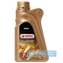 Моторное масло LOTOS Quazar S - rezina.cc