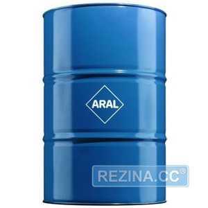 Купить Моторное масло ARAL Turboral 10W-40 (208л)