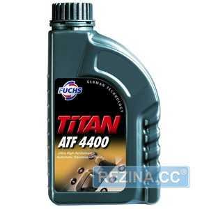 Купить Трансмиссионное масло FUCHS Titan ATF 4400 (1л)