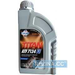 Купить Трансмиссионное масло FUCHS Titan ATF 7134 FE (1л)