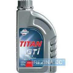 Моторное масло FUCHS Titan GT1 PRO C-4 - rezina.cc