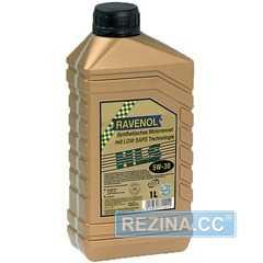 Моторное масло RAVENOL HLS - rezina.cc