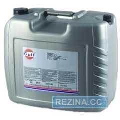 Редукторное масло GULF EP Lubricant HD 220 - rezina.cc