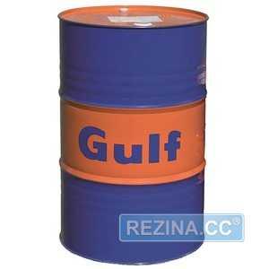 Купить Трансмиссионное масло GULF HT Fluid TO-4 10W (200л)