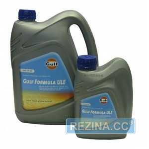 Купить Моторное масло GULF Formula ULE 5W-40 (1л)