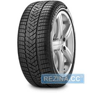 Купить Зимняя шина PIRELLI Winter SottoZero Serie 3 Run Flat 205/55R16 91H