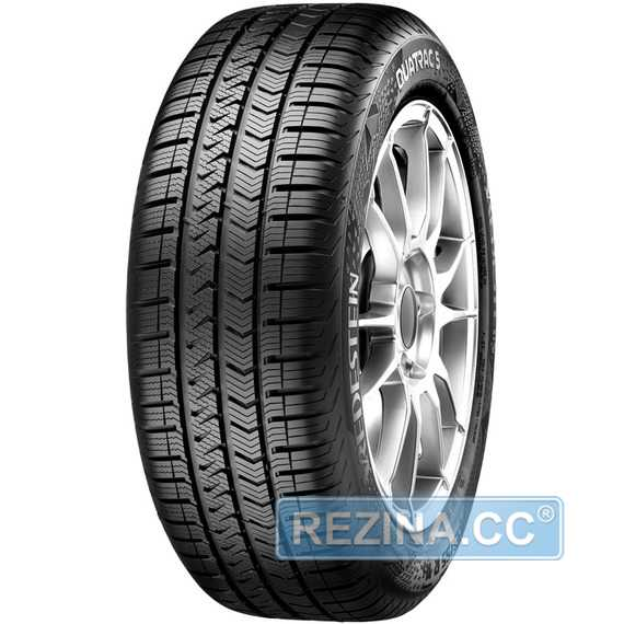 Всесезонная шина VREDESTEIN Quatrac 5 - rezina.cc