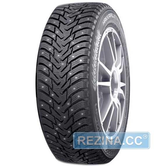 Купить Зимняя шина NOKIAN Hakkapeliitta 8 205/55R17 95T (Шип)