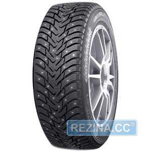 Купить Зимняя шина NOKIAN Hakkapeliitta 8 215/45R18 93T (Шип)
