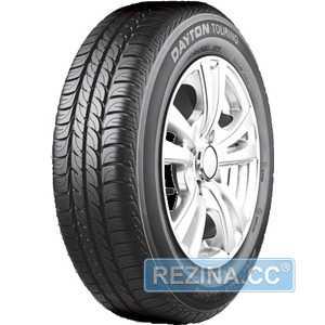 Купить Летняя шина DAYTON Touring 165/70R14 81T