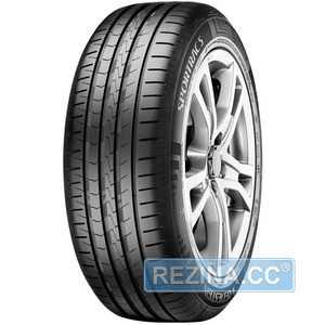 Купить Летняя шина VREDESTEIN Sportrac 5 235/55R18 100V