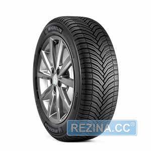 Купить Всесезонная шина Michelin Cross Climate 215/60R17 100V