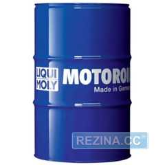 Моторное масло LIQUI MOLY LKW LEICHTLAUF Motoroil - rezina.cc