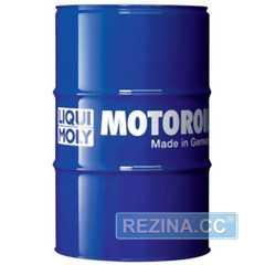 Купить Моторное масло LIQUI MOLY LKW LEICHTLAUF Motoroil 10W-40 (205л)