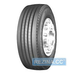 Купить BARUM BT43 Road Trailer 265/70 R19.5 143/141J