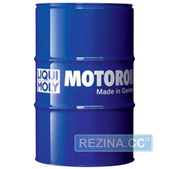 Моторное масло LIQUI MOLY Leichtlauf MoS2 - rezina.cc