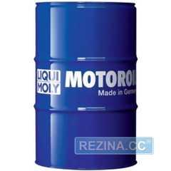 Купить Моторное масло LIQUI MOLY TOP TEC Truck 4050 10W-40 (205л)